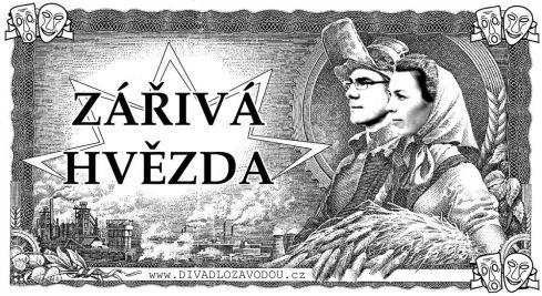 divadlo Zavodou Čenkov